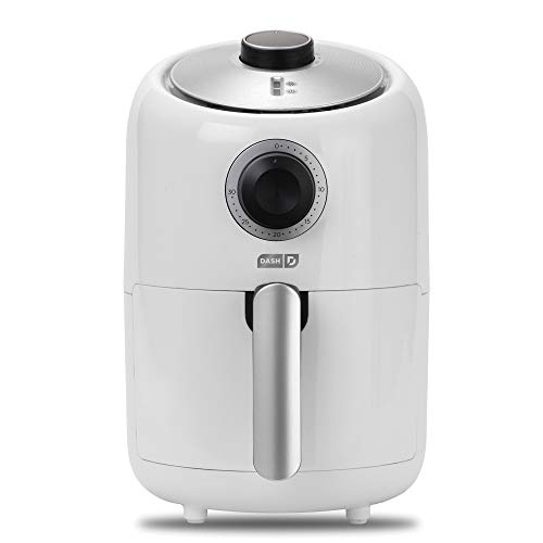 Power air fryer oven reviews - Dash Compact Air Fryer 1.2 L Electric Air Fryer Oven Cooker