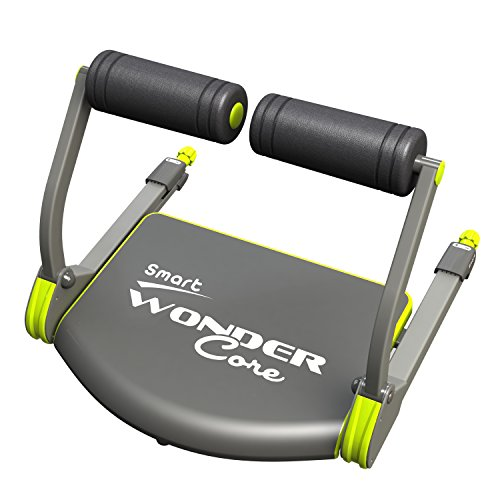 Best overall exercise equipment for home - Wonder Core Smart Fitness Equipment