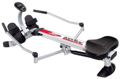 Best overall exercise equipment for home - Stamina Body Trac Glider 1050 Rowing Machine