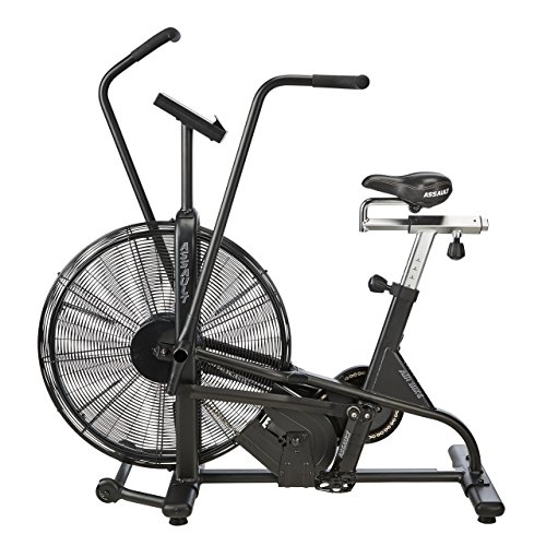 Best overall exercise equipment for home - Assault Fitness AirBike