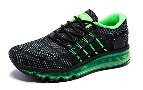 Best sneakers for plantar fasciitis - ONEMIX Men's Air Running Shoes