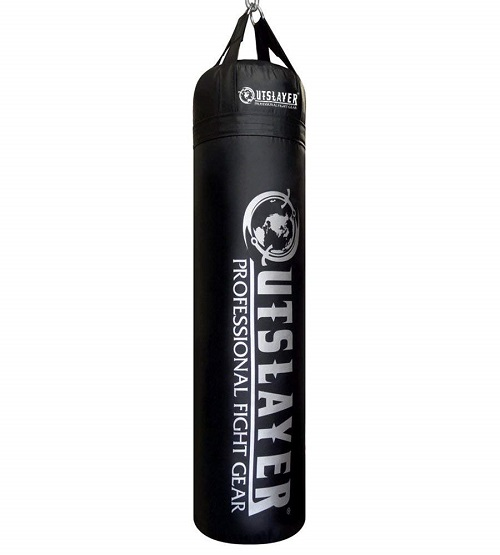 Best overall exercise equipment for home - Outslayer Punching Bag