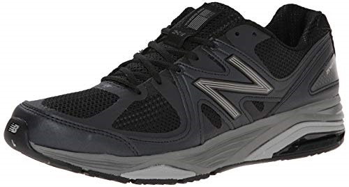 Best sneakers for plantar fasciitis - New Balance Men's M1540V2 Running Shoe