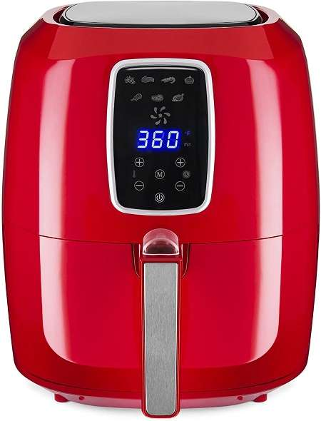 Best Choice Products 5.5 Qt 7 in 1 Electric Digital