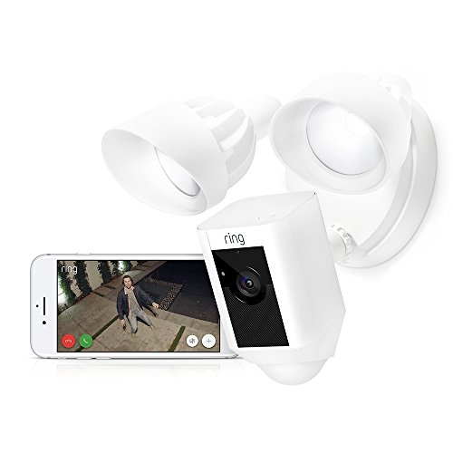 How Reasonable Is the Price of Ring Floodlight Cam Home Depot Specs?