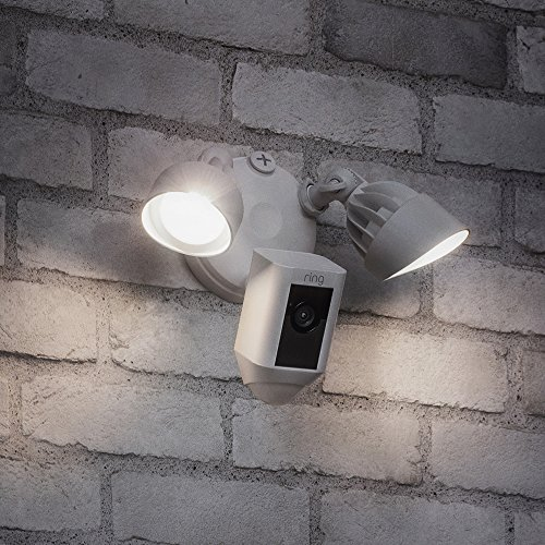 What Users Are Saying About Ring Floodlight Cam Home Depot