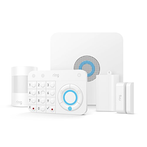 Ring Alarm System Reviews