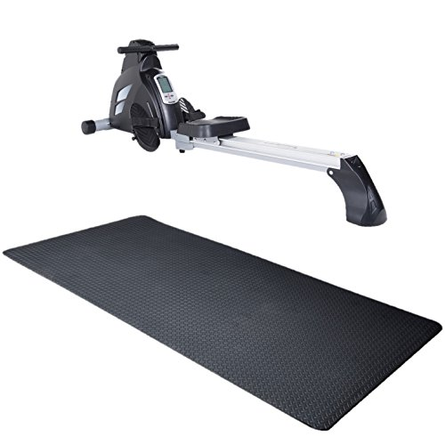 Best Rowing Machine Under 500 - Velocity Exercise Magnetic Rower