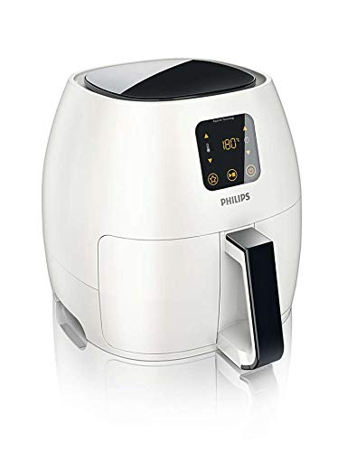 Compare the Philips Turbostar Airfryer vs Philips Starfish Technology XL Airfryer