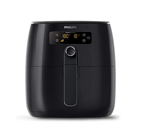 Philips Turbostar Airfryer Review