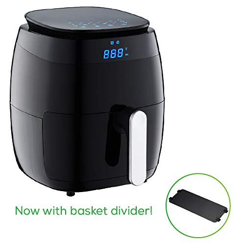 GoWISE Air Fryer Reviews - GoWISE USA 5.0 Quart Air Fryer