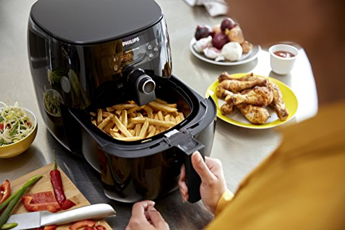 What Users Saying About the Philips Turbostar Airfryer