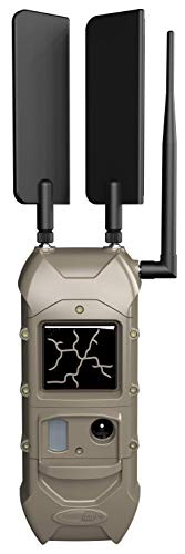 Best Cellular Trail Camera - CuddeLink Dual Cell