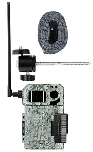 Best Cellular Trail Camera - Spypoint Link Micro 4G Cellular Trail Camera