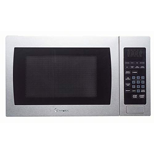 Best Budget Microwave - Magic Chef Cu. Ft. 900W Countertop Oven