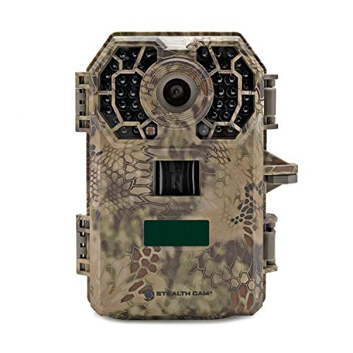 Best Trail Camera Under 100 - Stealth Cam G42NG Trail Camera