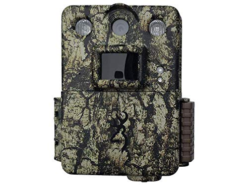 Best Trail Camera Under 100 - Browning Trail Camera