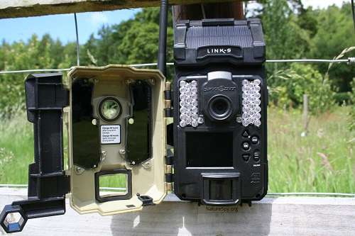 What Users Saying About the SPYPOINT LINK-EVO-V Cellular Trail Camera