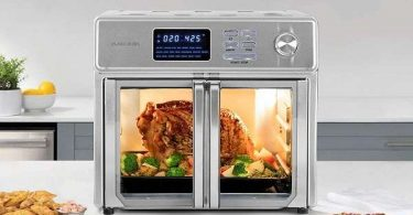 Kalorik Air Fryer Oven Reviews