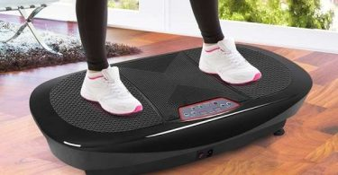Lifepro Vibration Plate Reviews