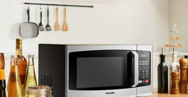 Toshiba Microwave Reviews