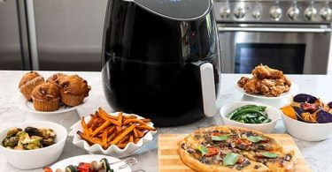 Yedi Air Fryer Reviews