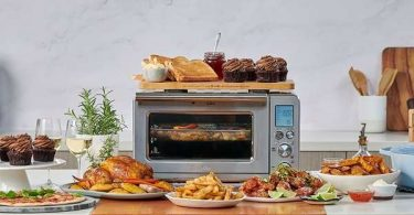 Breville Smart Oven Air Reviews