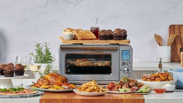 Top 5 Breville Smart Oven Air Reviews In 2020 Teroot