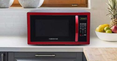 Farberware Microwave Reviews