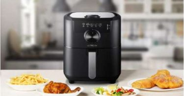Ultrean Air Fryer Reviews