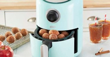 Dash Compact Air Fryer Reviews