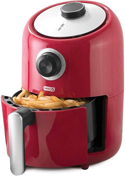 Dash DCAF150GBRD02 Compact Air Fryer Oven