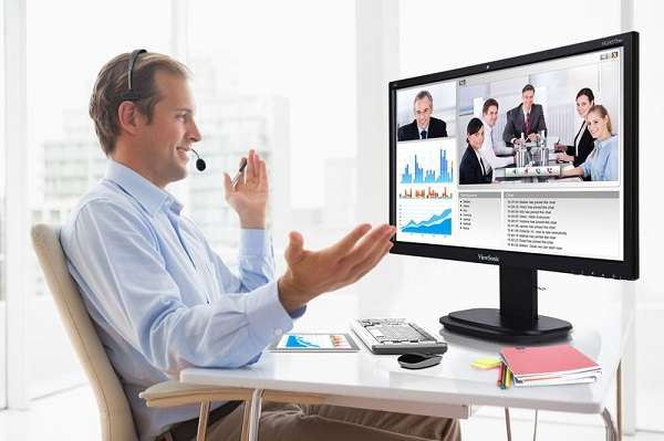 Best Monitor for Video Conferencing