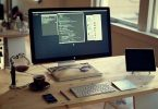 Best Vertical Monitor for Coding