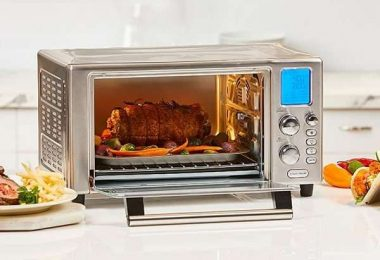 Nuwave Bravo XL Smart Oven Reviews