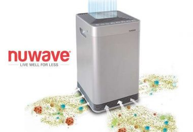 NUWAVE Oxypure Air Purifier Reviews