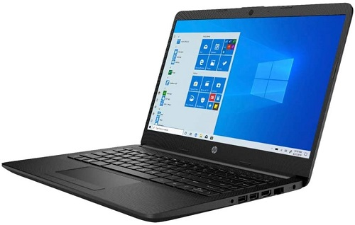 HP 14-inch Non-Touch Premium Laptop