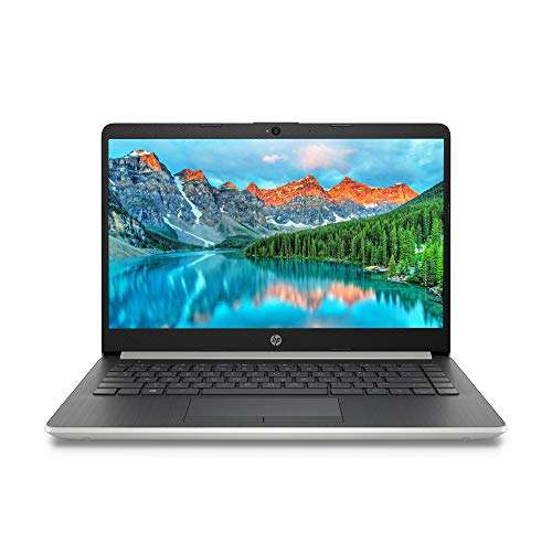 HP 14in High-Performance Laptop