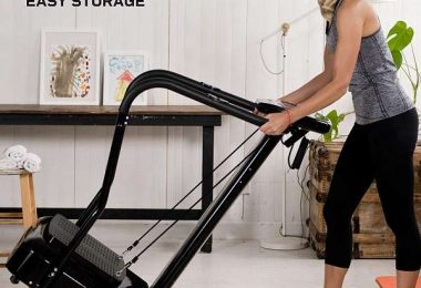 LifePro Rhythm Vibration Plate Machine