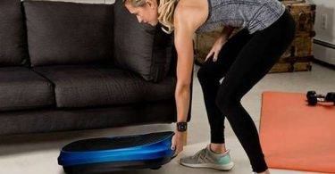 LifePro Waver Vibration Plate Reviews