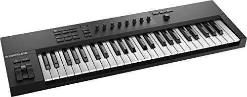 Native Instruments A49 Controller Keyboard