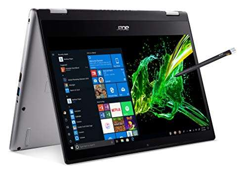 Acer Spin-3 Convertible Laptop