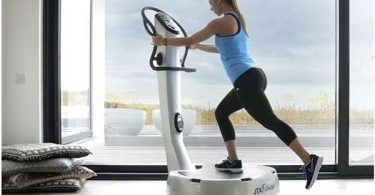 Best Vibration Machine for Lymphatic Drainage