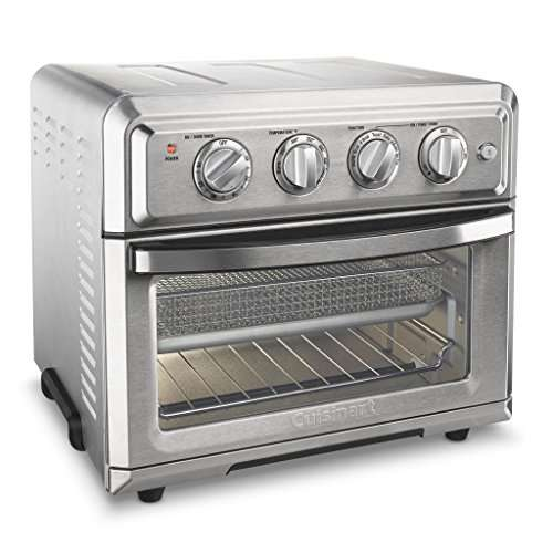 Cuisinart TOA-60 Convection Toaster Oven