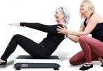 Best Vibration Machine for Elderly