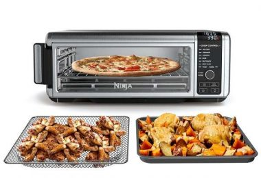 Ninja Foodi Digital Air Fry Oven SP101 Reviews