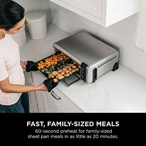 What Users Are Saying About Ninja SP101 Foodi Digital Air Fryer Toaster Oven