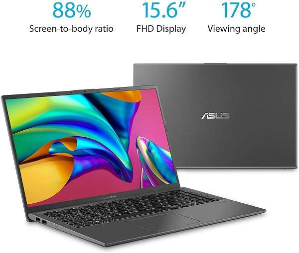 What Users Are Saying About ASUS VivoBook F512DA-EB51 Portable Laptop