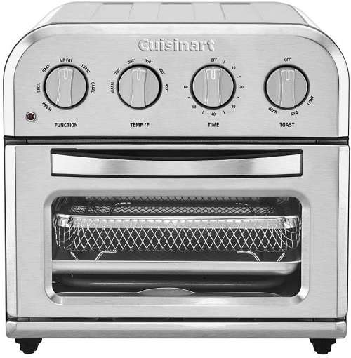 Cuisinart TOA-28 Convection Toaster Oven Airfryer